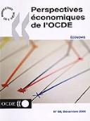 Cover of: Perspectives ?Conomiques De L'Ocde