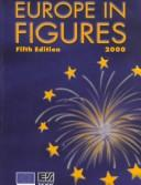 Cover of: Europe in Figures