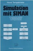 Cover of: Simulation mit SIMAN