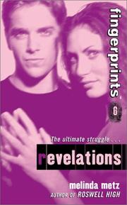 Cover of: Revelations