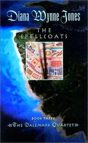 Cover of: The Spellcoats (Dalemark Quartet, Book 3)