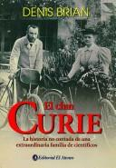 Cover of: El Clan Curie/ the Curies