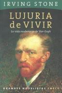 Cover of: Lujuria de vivir