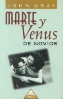 Cover of: Marte y Venus de novios