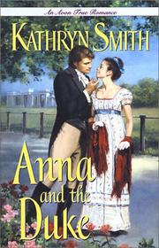 Cover of: Anna and the duke