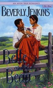 Cover of: Belle and the beau |