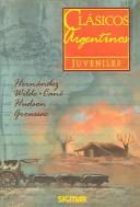 Cover of: Clasicos Argentinos /Classic Argentine Stories