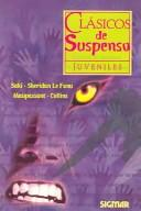Cover of: Clasicos De Suspenso/ Classics Of Supense