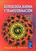 Cover of: Astrologia, Karma y Transformacion (Pronostico / Prediction)