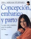 Cover of: Concepcion Embarazo y Parto