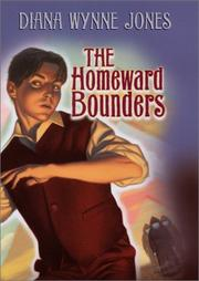 Cover of: The Homeward Bounders