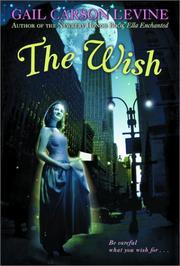 Cover of: The Wish | Gail Carson Levine