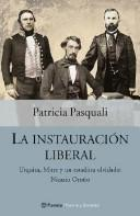 Cover of: La Instauracion Liberal
