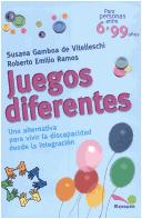 Cover of: autorespeto Juegos Diferentes (Juegos Y Dinamicas) by Vitelleschi