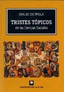 Cover of: Tristes Topicos de Las Ciencias Sociales