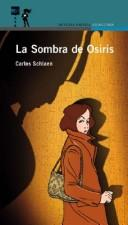 Cover of: La Sombra de Osiris