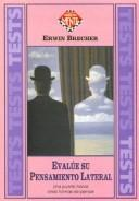 Cover of: Evalue Su Pensamiento Lateral