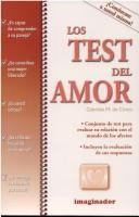 Cover of: Los Tests Del Amor