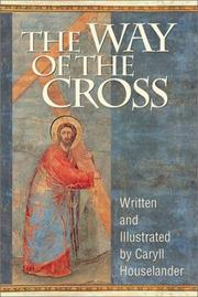 Cover of: The way of the cross