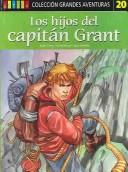 Cover of: Los Hijos Del Capitan Grant