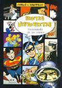 Cover of: Santas Historietas Enciclopedia de Los Comics