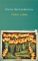 Cover of: Tema Libre