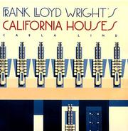 Cover of: Frank Lloyd Wright's California houses