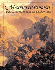 Cover of: Maxfield Parrish & the illustrators of the Golden Age