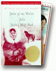 Cover of: The Julie Trilogy (Julie of the Wolves)