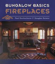 Cover of: Bungalow Basics | Paul Duchscherer