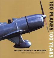 Cover of: 100 planes, 100 years