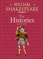 Cover of: Histories and poems by William Shakespeare
