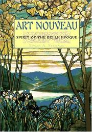 Cover of: Art Nouveau (The Art Movements Series)