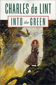 Cover of: Into the green
