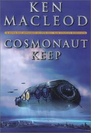 Cover of: Cosmonaut keep