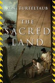 Cover of: The sacred land