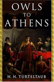 Cover of: Owls to Athens