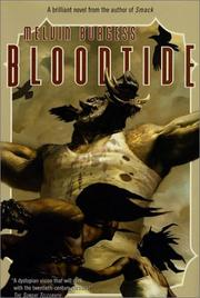 Cover of: Bloodtide