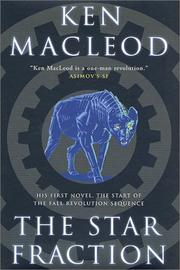 Cover of: The Star Fraction