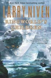 Cover of: Ringworld's Children