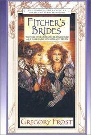 Cover of: Fitcher's brides