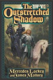 Cover of: The outstretched shadow