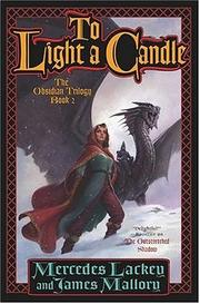Cover of: To light a candle by Mercedes Lackey