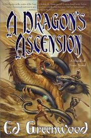 Cover of: A Dragon's Ascension