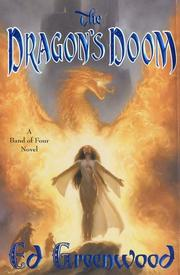 Cover of: Dragon's Doom