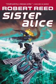 Cover of: Sister Alice
