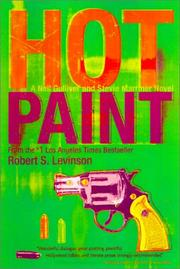 Cover of: Hot Paint