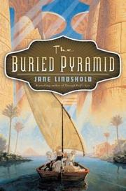 Cover of: The buried pyramid