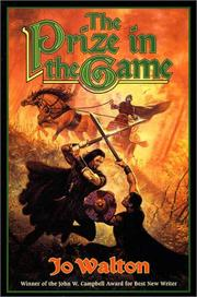 Cover of: The prize in the game