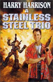 Cover of: A stainless steel trio
